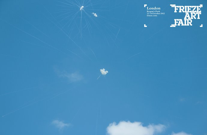 Frieze Art Fair – 2012 campaign, image 5