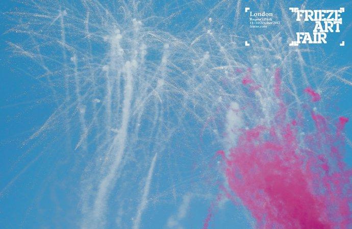 Frieze Art Fair – 2012 campaign, image 4