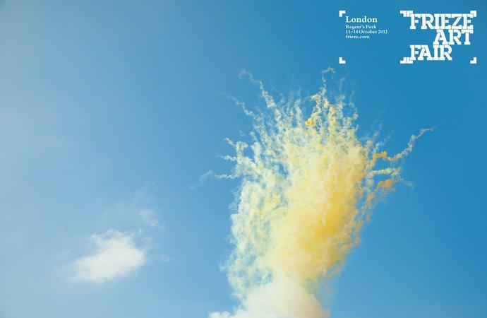 Frieze Art Fair – 2012 campaign, image 6
