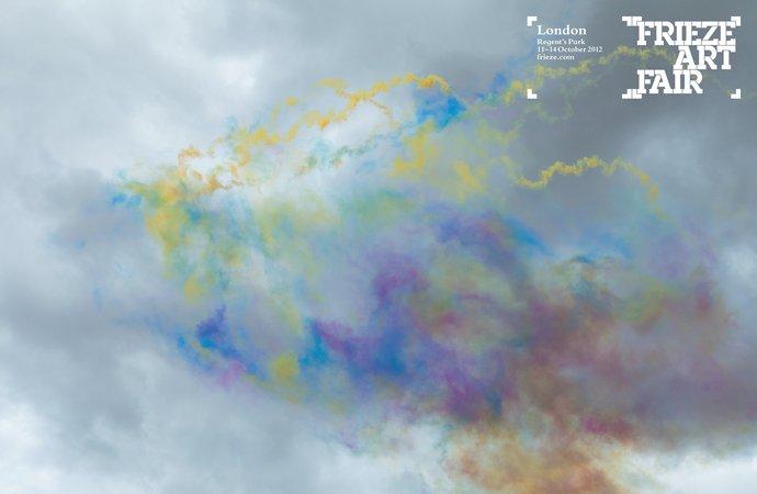 Frieze Art Fair – 2012 campaign, image 3