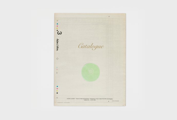 Antoni and Alison – Mail order catalogue, 1999 (Retail), image 3