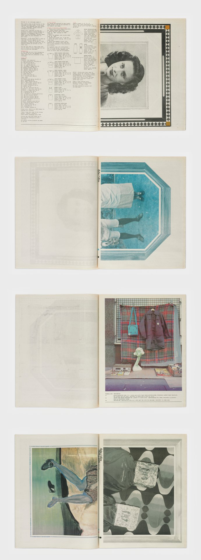 Antoni and Alison – Mail order catalogue, 1999 (Retail), image 5