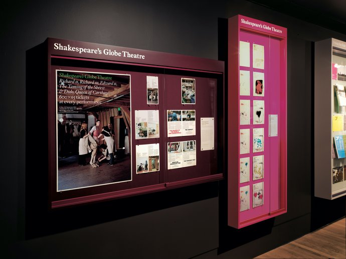 Art Institute of Chicago – Graphic Thought Facility: Resourceful Design, 2008 (Exhibition), image 2