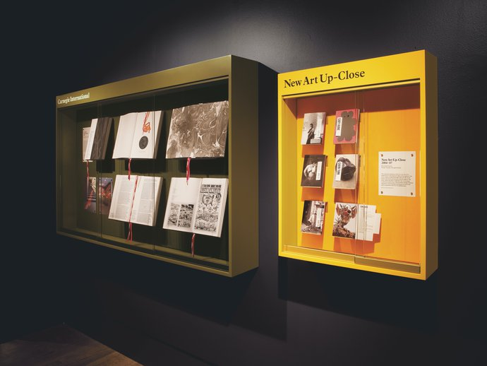 Art Institute of Chicago – Graphic Thought Facility: Resourceful Design, 2008 (Exhibition), image 7