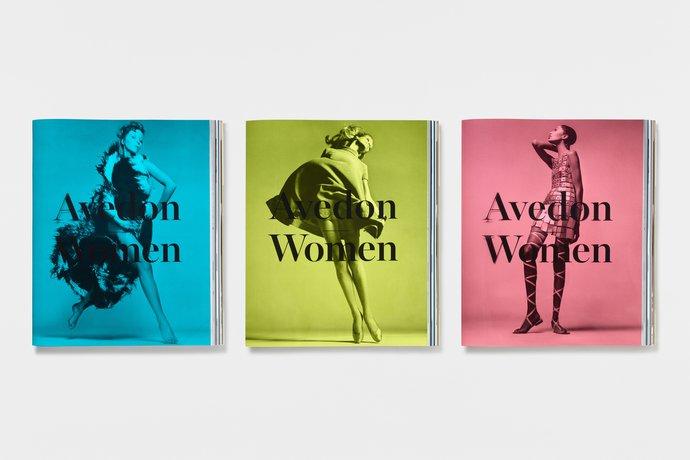Gagosian – Avedon: Women, 2013 (Publication), image 1