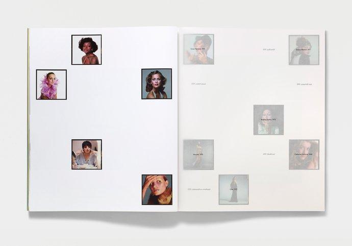 Gagosian – Avedon: Women, 2013 (Publication), image 5