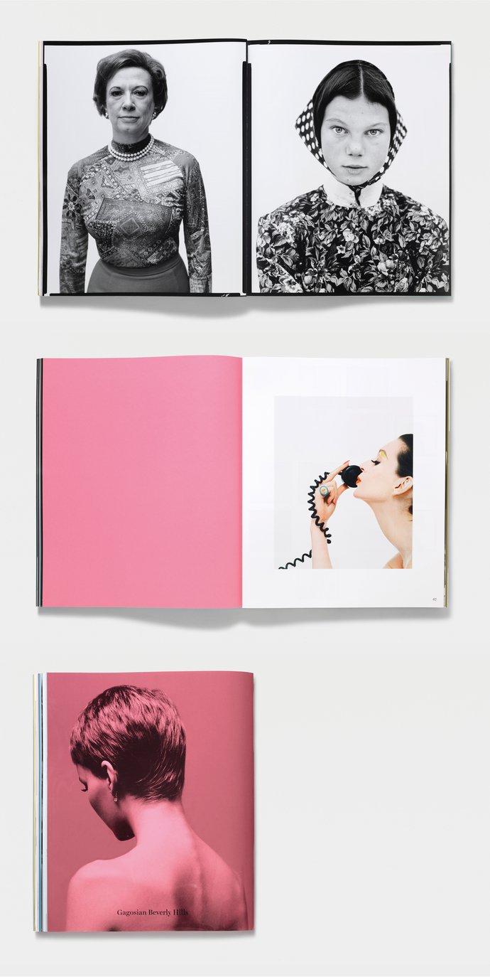 Gagosian – Avedon: Women, 2013 (Publication), image 7