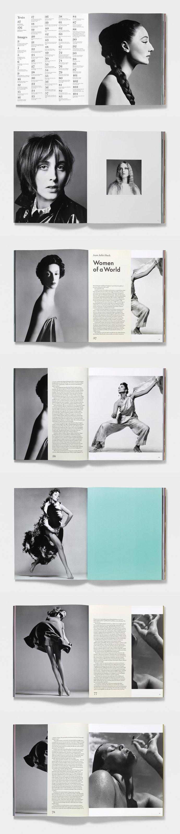 Gagosian – Avedon: Women, 2013 (Publication), image 3