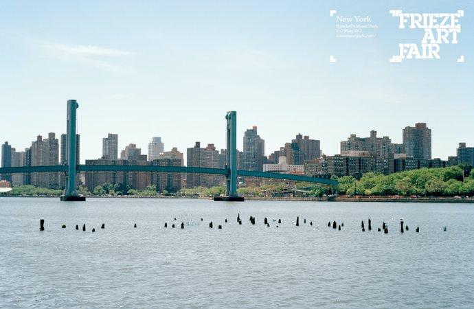 Frieze Art Fair – New York 2012 campaign, image 6