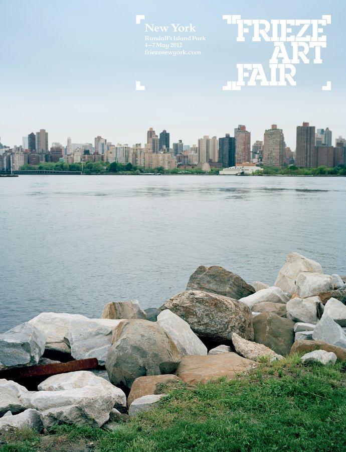 Frieze Art Fair – New York 2012 campaign, image 4