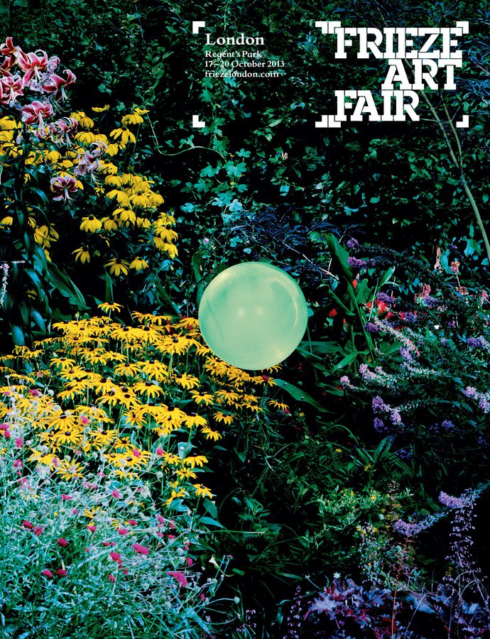 Frieze Art Fair – London 2013 campaign, image 6