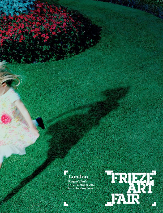 Frieze Art Fair – London 2013 campaign, image 4