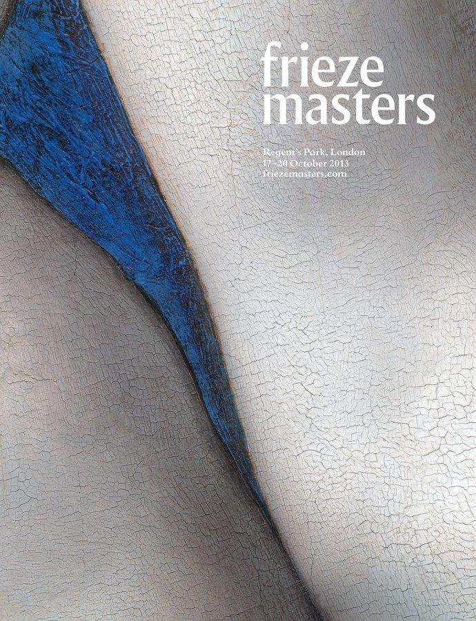 Frieze Masters – 2013 campaign, image 3
