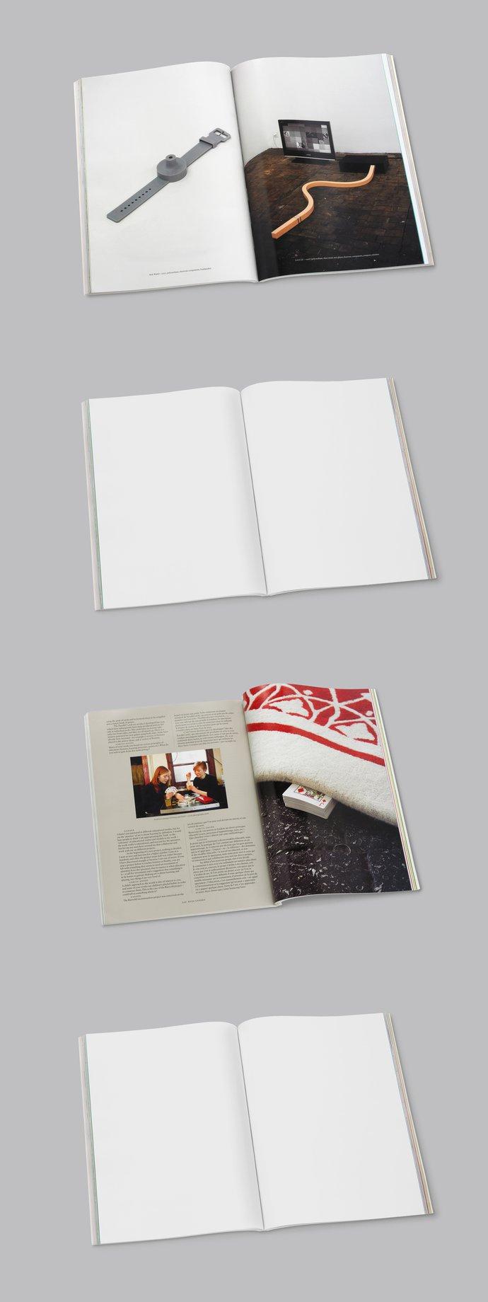 Centre d'Art Contemporain, Geneva – Wouldn't it be nice…, 2008 (Publication), image 6