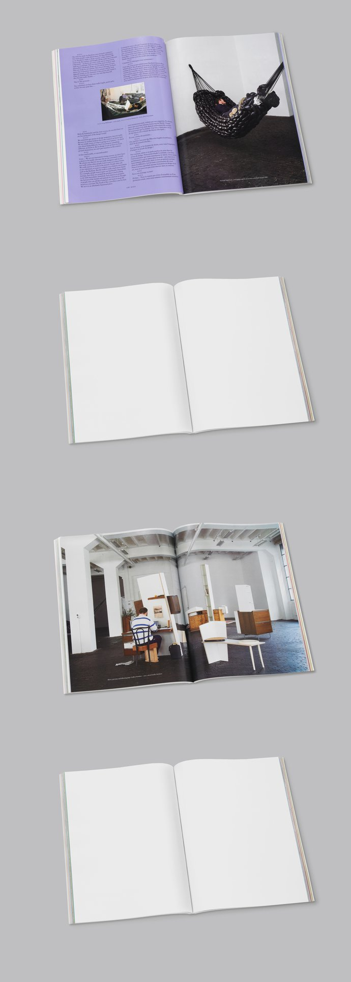Centre d'Art Contemporain, Geneva – Wouldn't it be nice…, 2008 (Publication), image 5