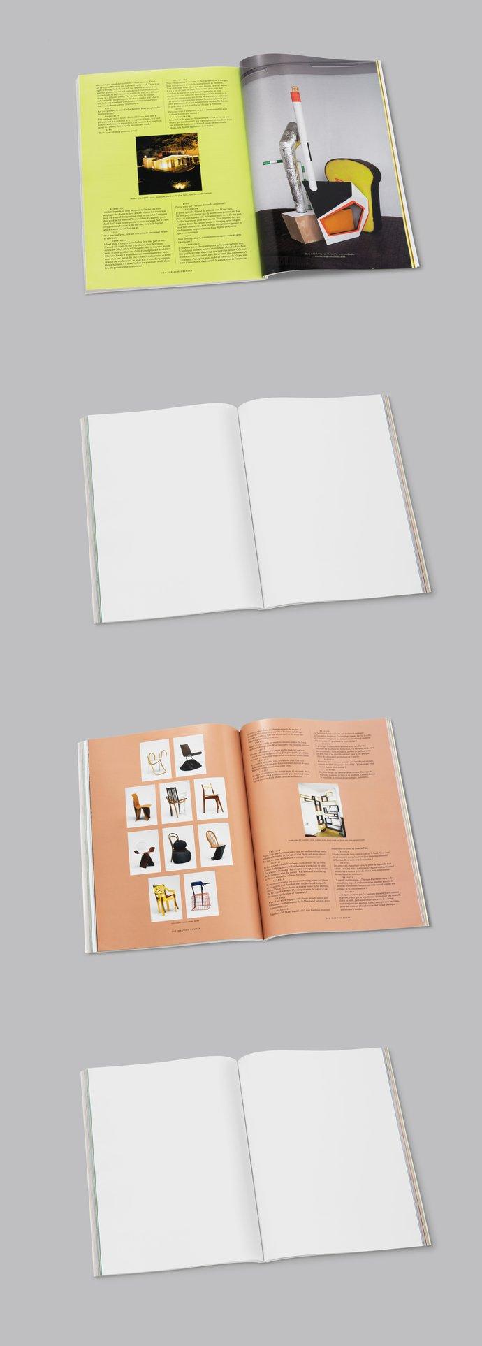 Centre d'Art Contemporain, Geneva – Wouldn't it be nice…, 2008 (Publication), image 7