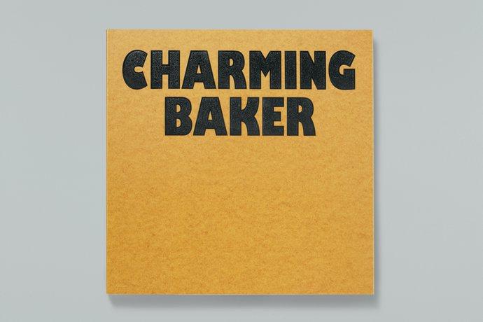 Charming Baker – Lie Down I Think I Love You, 2013 (Publication), image 1