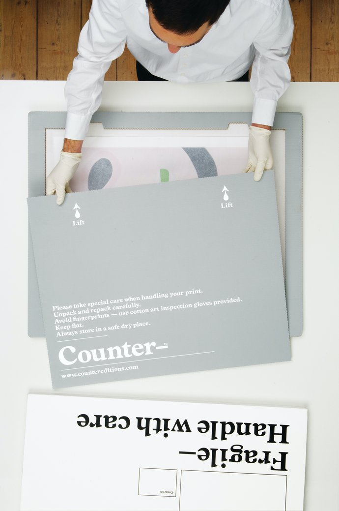 Counter Editions – Counter Editions, 2000 (Packaging), image 2