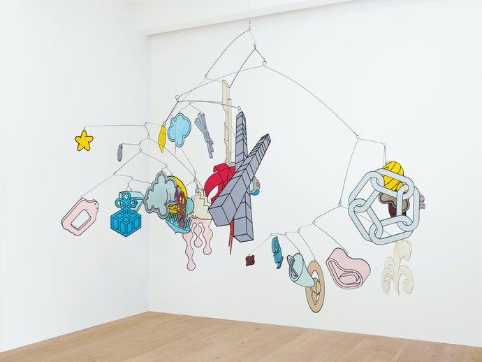 Design Museum – Identity, 2003, image 3