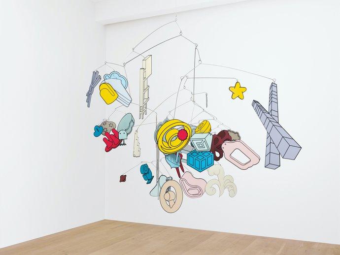 Design Museum – Identity, 2003, image 4