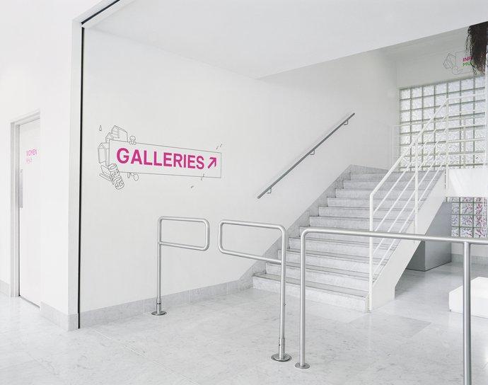Design Museum – Identity, 2003, image 9