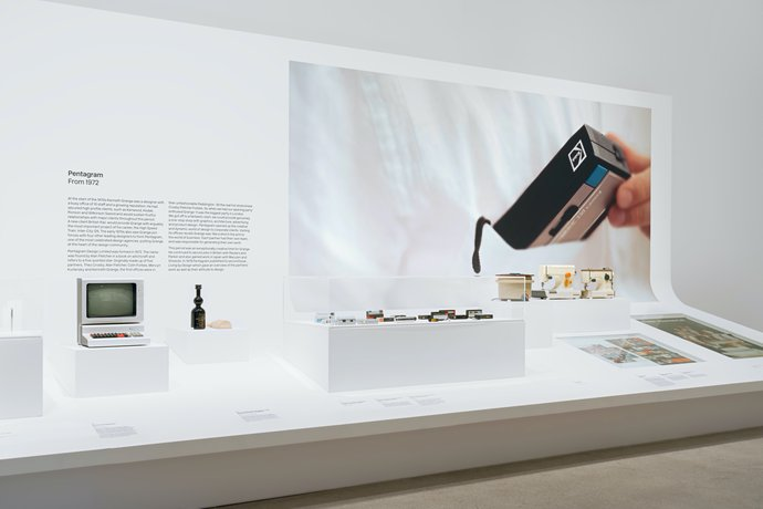 Design Museum – Kenneth Grange: Making Britain Modern, 2011 (Exhibition), image 8