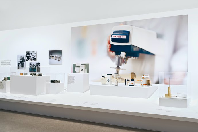 Design Museum – Kenneth Grange: Making Britain Modern, 2011 (Exhibition), image 4