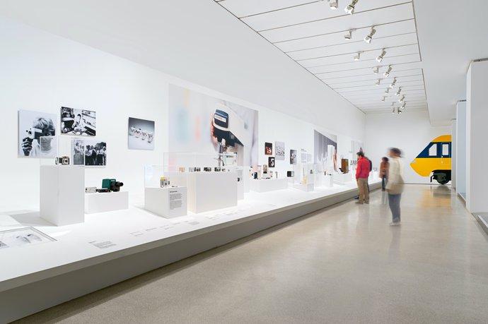 Design Museum – Kenneth Grange: Making Britain Modern, 2011 (Exhibition), image 3