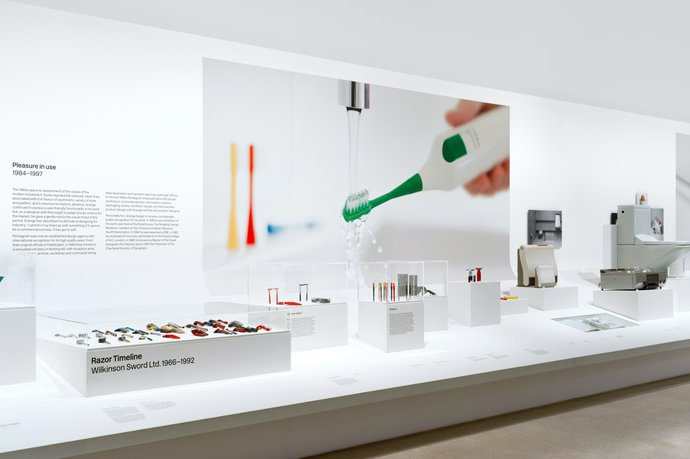 Design Museum – Kenneth Grange: Making Britain Modern, 2011 (Exhibition), image 6