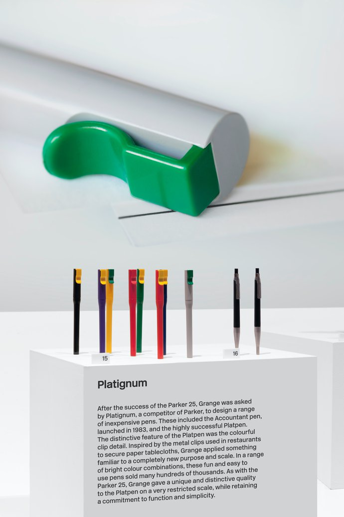Design Museum – Kenneth Grange: Making Britain Modern, 2011 (Exhibition), image 5