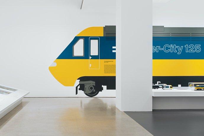 Design Museum – Kenneth Grange: Making Britain Modern, 2011 (Exhibition), image 9