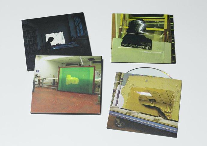 Design Museum – The Peter Saville Show, 2003 (Exhibition), image 5
