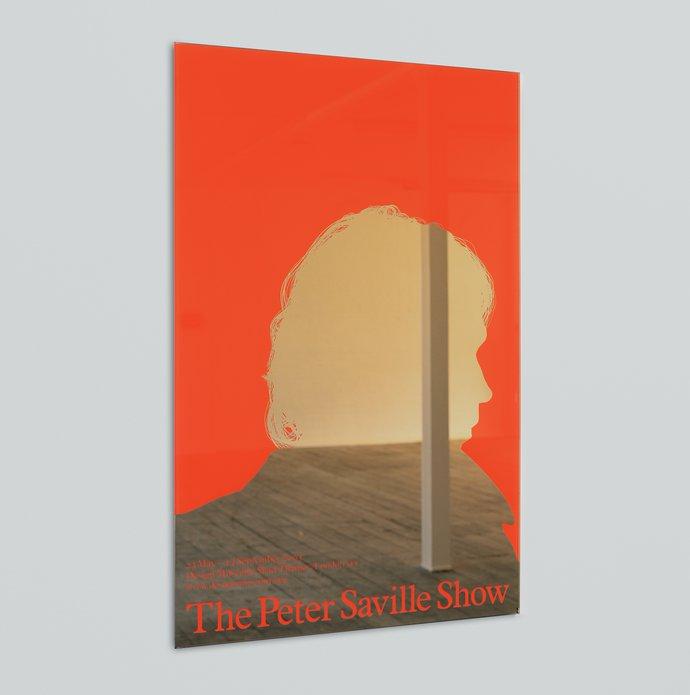 Design Museum – The Peter Saville Show, 2003 (Exhibition), image 3