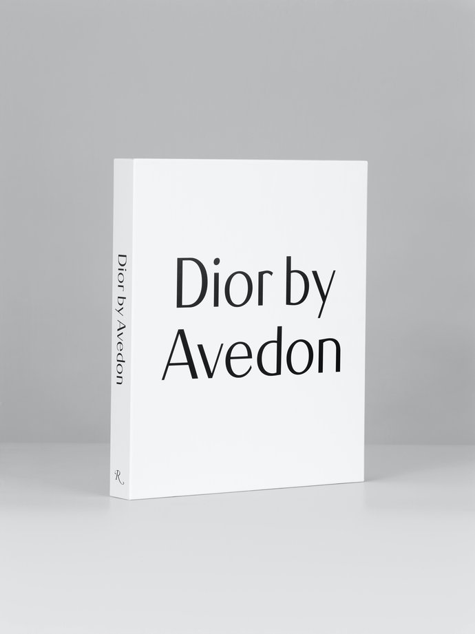 Dior/Rizzoli – Dior by Avedon, 2015 (Publication), image 1
