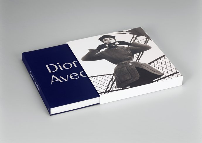 Dior/Rizzoli – Dior by Avedon, 2015 (Publication), image 2