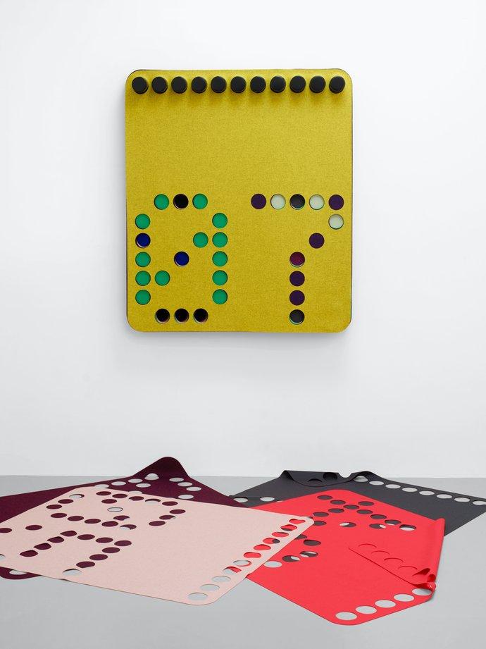 Kvadrat – Divina Calendar, 2014 (Product), image 1