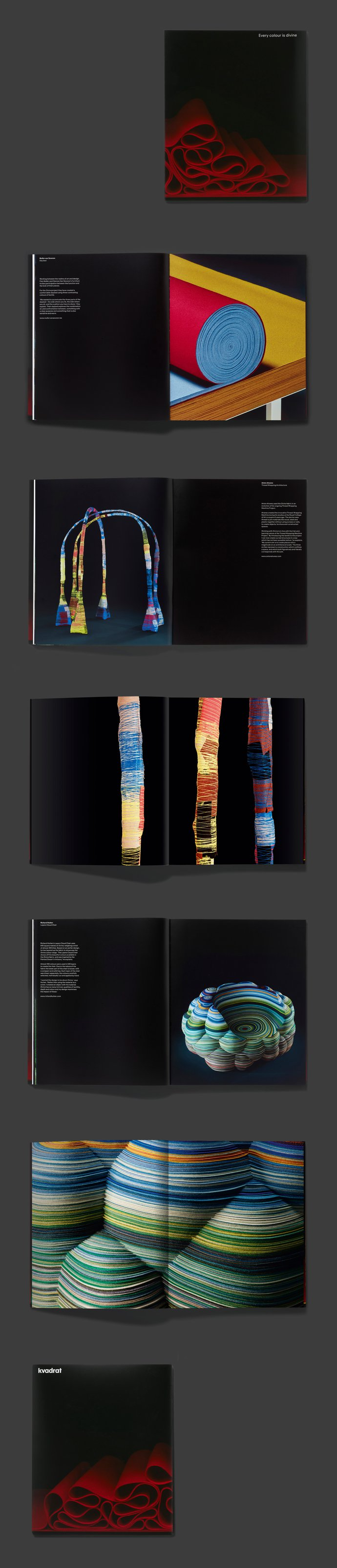 Kvadrat – Divina, 2014 (Campaign), image 6