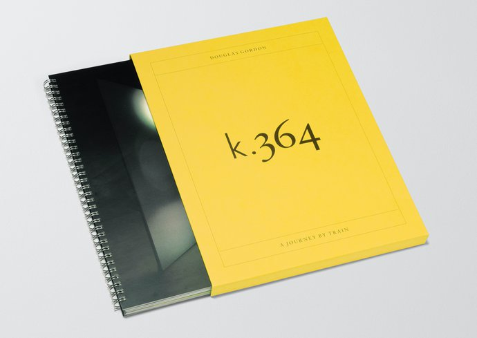 Gagosian – Douglas Gordon: k. 364, 2012 (Publication), image 2