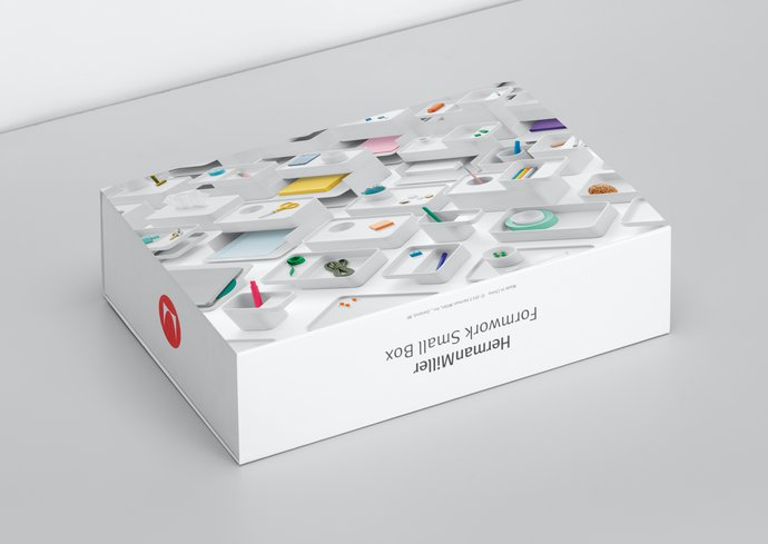 Herman Miller – Formwork, 2014 (Packaging), image 5