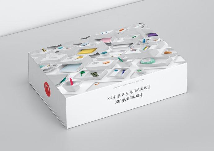Herman Miller – Formwork, 2014 (Packaging), image 5