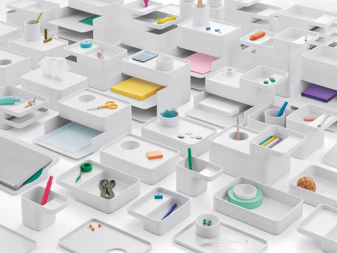 Herman Miller – Formwork, 2014 (Packaging), image 1