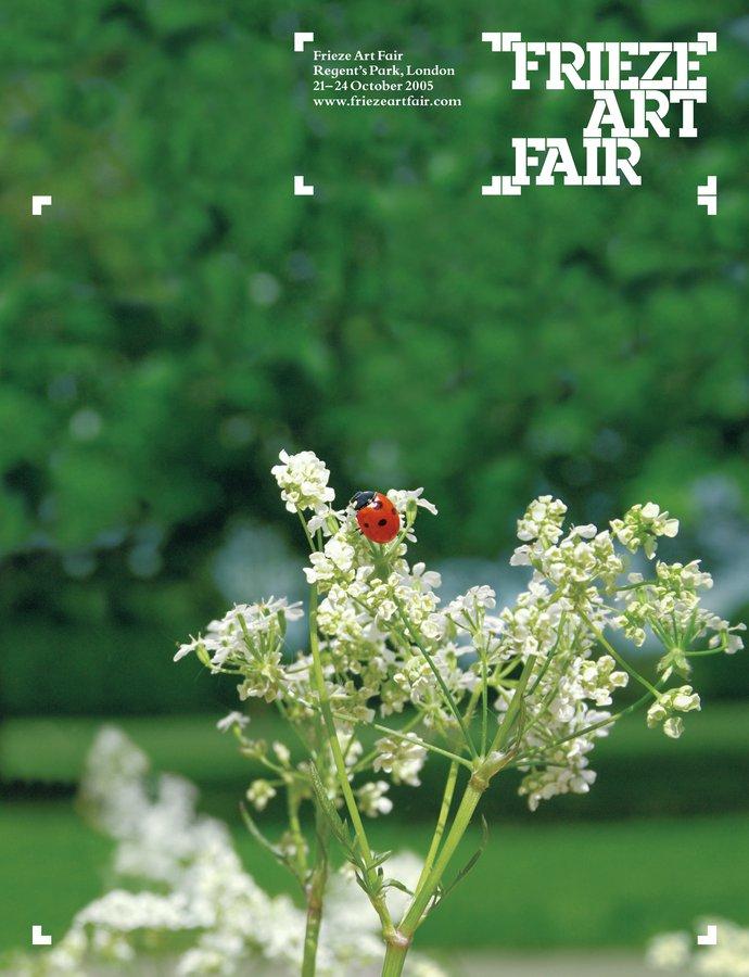 Frieze Art Fair – 2005 campaign, image 3