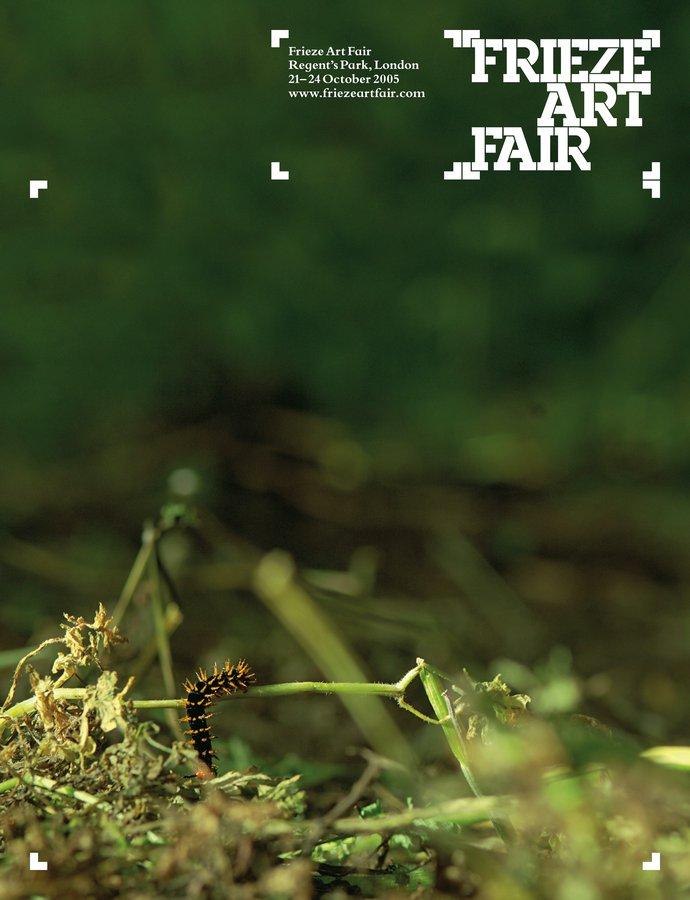 Frieze Art Fair – 2005 campaign, image 5