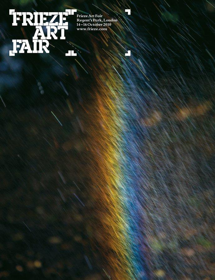 Frieze Art Fair – 2010 campaign, image 7