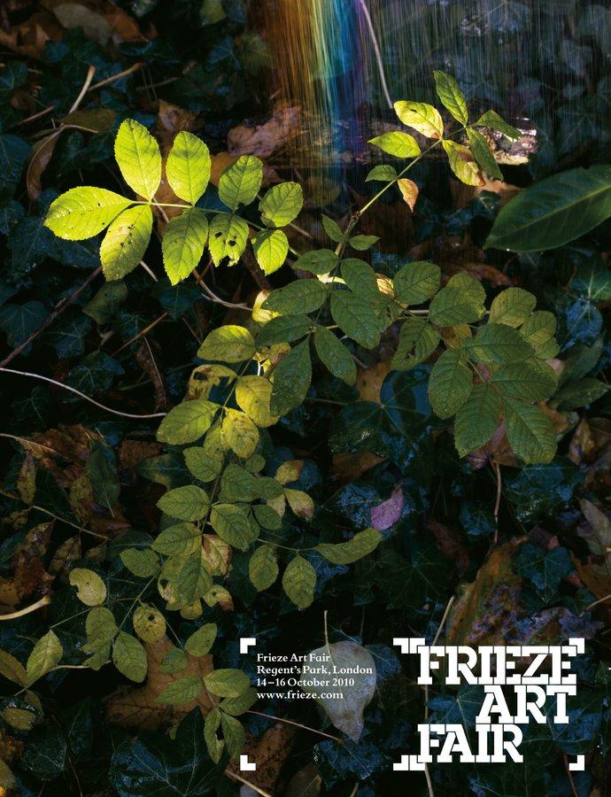 Frieze Art Fair – 2010 campaign, image 9