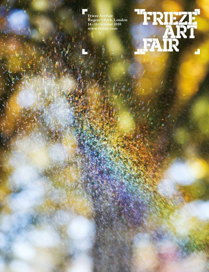 Frieze Art Fair – 2010 campaign, image 5