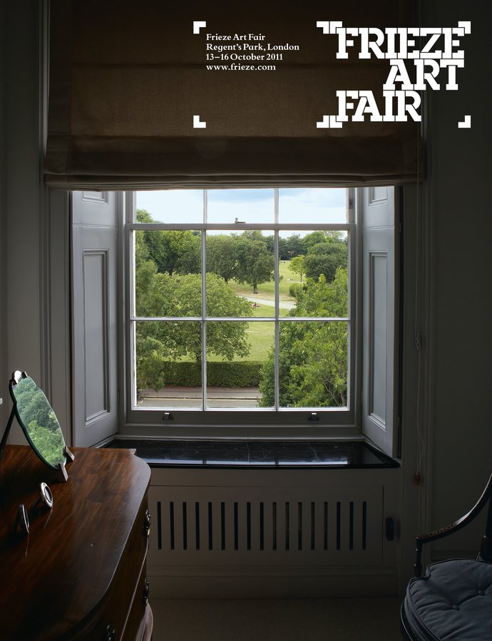 Frieze Art Fair – 2011 campaign, image 8