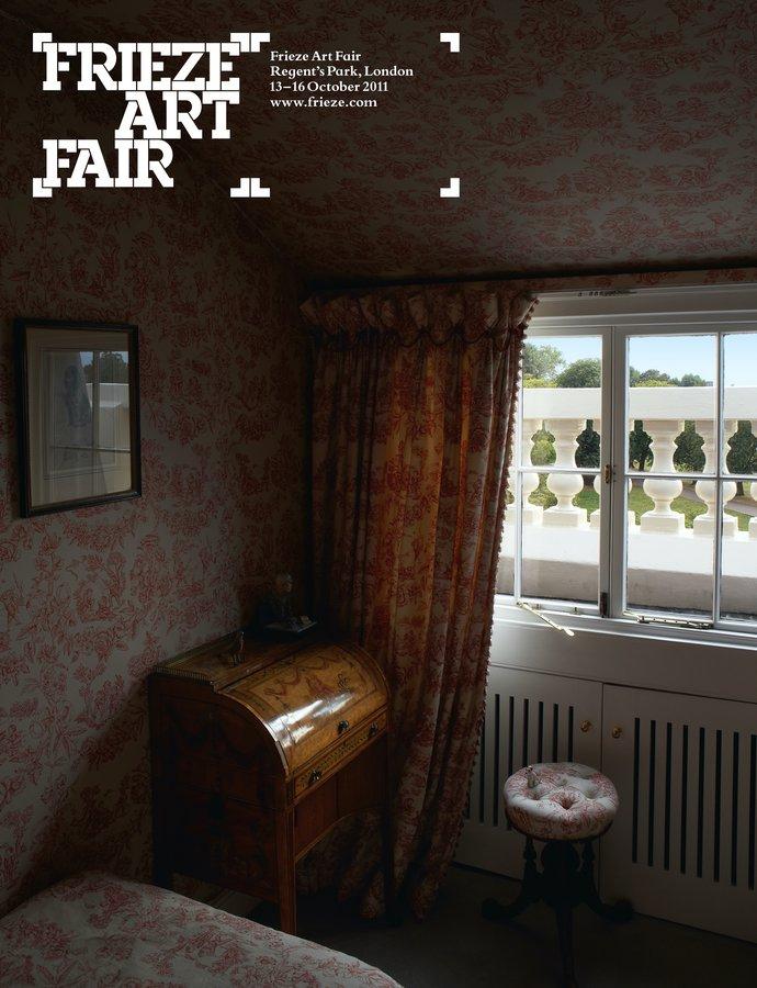 Frieze Art Fair – 2011 campaign, image 4
