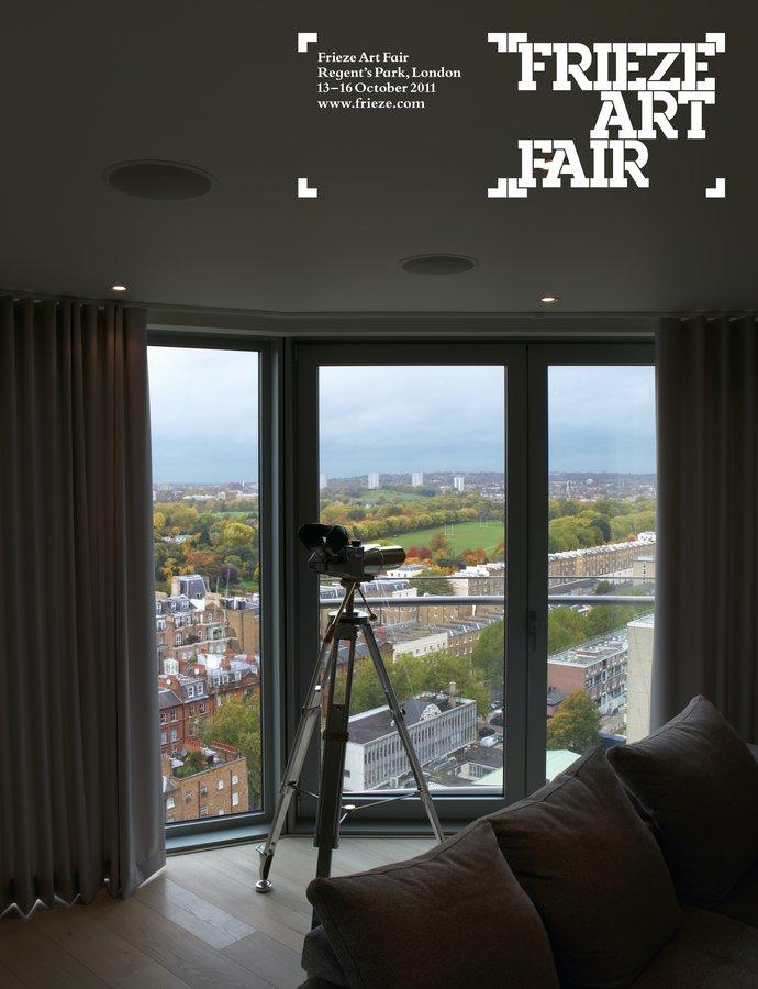 Frieze Art Fair – 2011 campaign, image 3