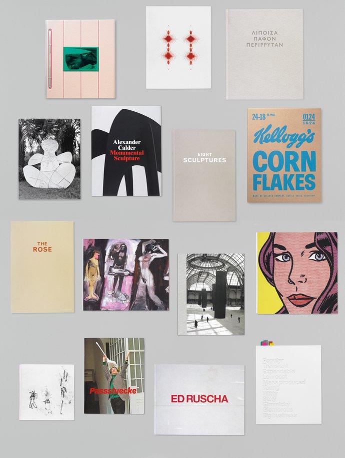 Gagosian – Catalogues, 2013 (Publication), image 3